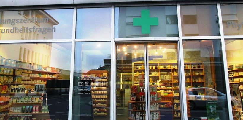 farmacia con farmatic