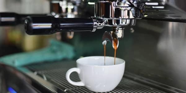 cafetera inteligente