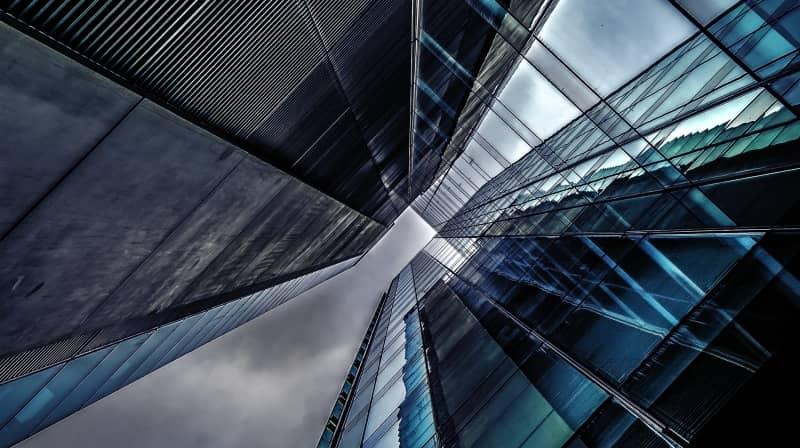 ventanas de cristal inteligente